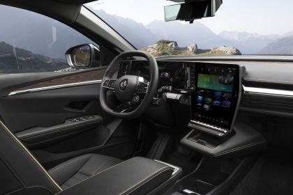 2022 Renault Mégane E-Tech 64