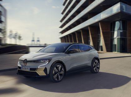 2022 Renault Mégane E-Tech 70