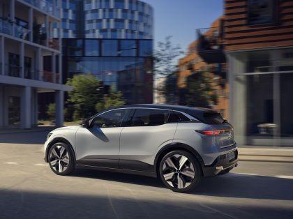 2022 Renault Mégane E-Tech 71