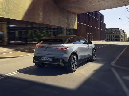 2022 Renault Mégane E-Tech 72