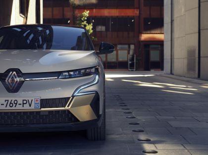 2022 Renault Mégane E-Tech 74