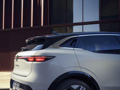 2022 Renault Mégane E-Tech 75