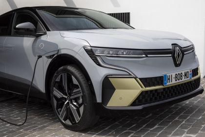 2022 Renault Mégane E-Tech 79