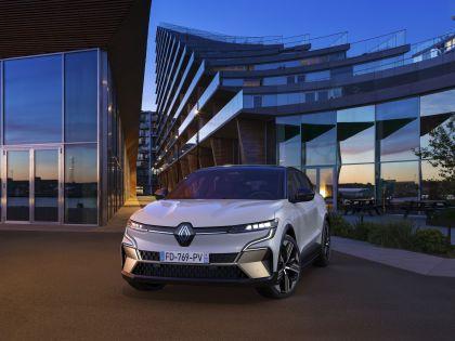 2022 Renault Mégane E-Tech 83