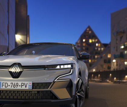 2022 Renault Mégane E-Tech 84