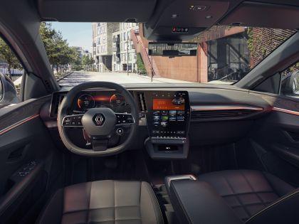 2022 Renault Mégane E-Tech 86
