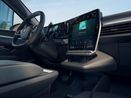 2022 Renault Mégane E-Tech 92