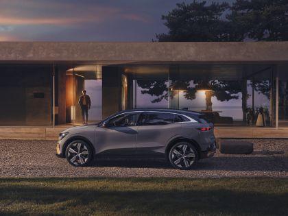 2022 Renault Mégane E-Tech 98