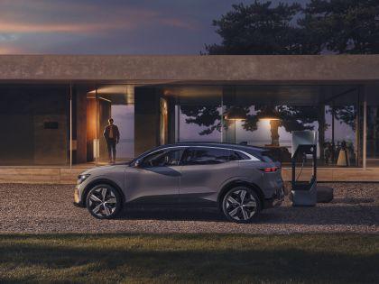 2022 Renault Mégane E-Tech 99
