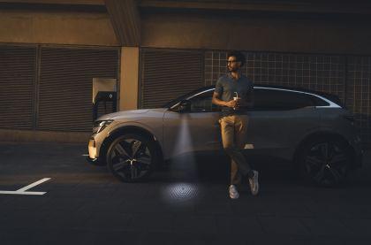 2022 Renault Mégane E-Tech 100