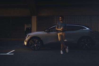 2022 Renault Mégane E-Tech 101