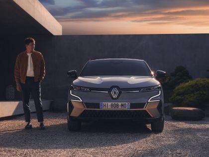 2022 Renault Mégane E-Tech 102