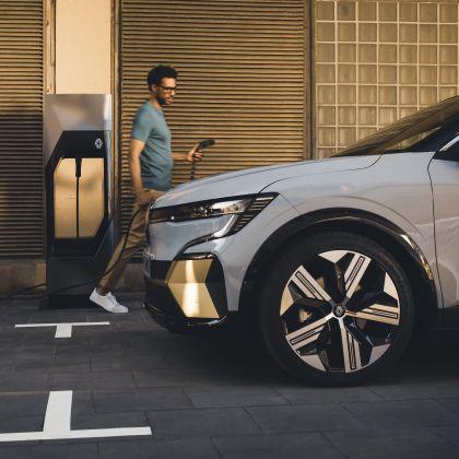 2022 Renault Mégane E-Tech 103