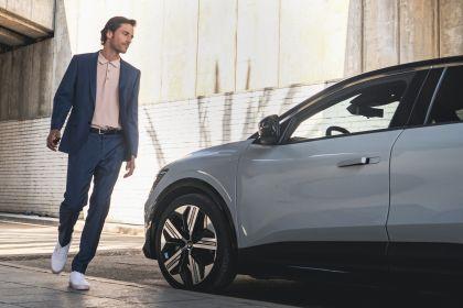 2022 Renault Mégane E-Tech 107