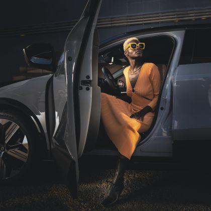 2022 Renault Mégane E-Tech 112