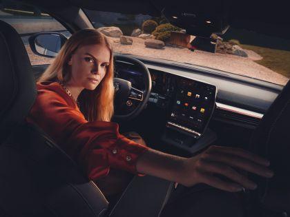 2022 Renault Mégane E-Tech 116