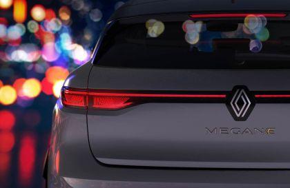 2022 Renault Mégane E-Tech 119