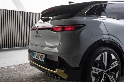 2022 Renault Mégane E-Tech 121