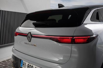 2022 Renault Mégane E-Tech 122