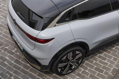 2022 Renault Mégane E-Tech 123