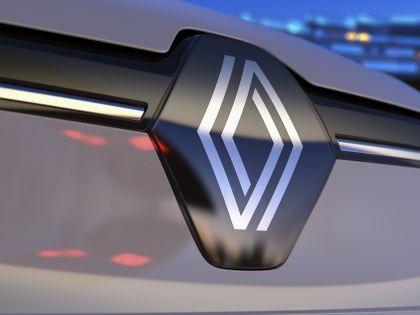 2022 Renault Mégane E-Tech 124