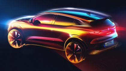 2022 Renault Mégane E-Tech 127