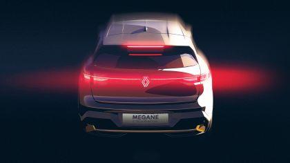 2022 Renault Mégane E-Tech 129