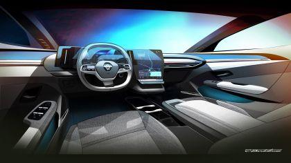 2022 Renault Mégane E-Tech 130
