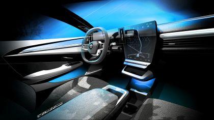 2022 Renault Mégane E-Tech 131