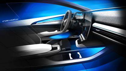 2022 Renault Mégane E-Tech 132