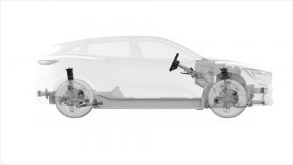 2022 Renault Mégane E-Tech 136