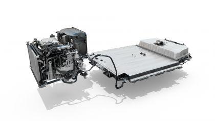 2022 Renault Mégane E-Tech 142
