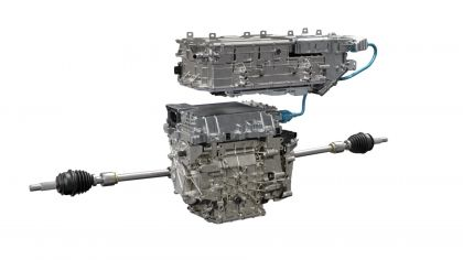 2022 Renault Mégane E-Tech 143
