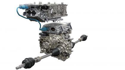 2022 Renault Mégane E-Tech 144