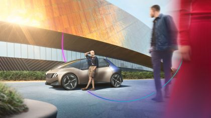 2021 BMW i Vision Circular 3