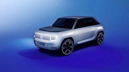 2021 Volkswagen ID. Life concept 1