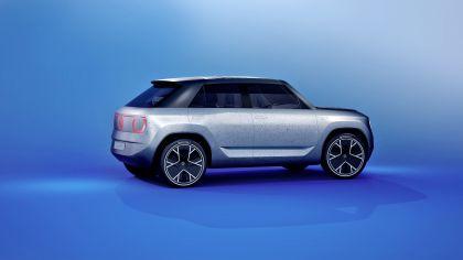 2021 Volkswagen ID. Life concept 5