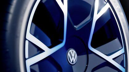 2021 Volkswagen ID. Life concept 7