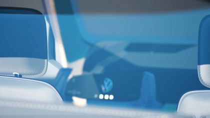 2021 Volkswagen ID. Life concept 8