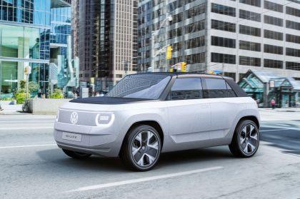 2021 Volkswagen ID. Life concept 13