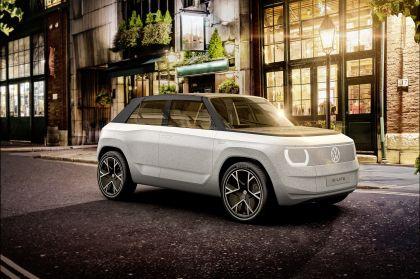 2021 Volkswagen ID. Life concept 16
