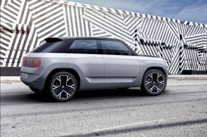 2021 Volkswagen ID. Life concept 18
