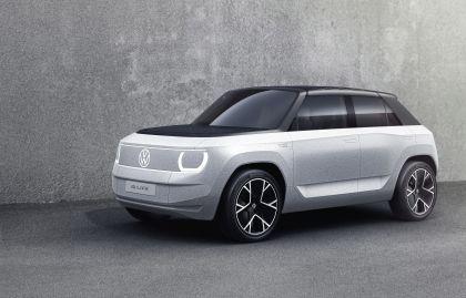 2021 Volkswagen ID. Life concept 19
