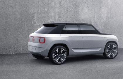 2021 Volkswagen ID. Life concept 20