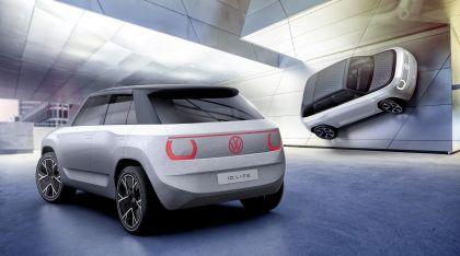 2021 Volkswagen ID. Life concept 22