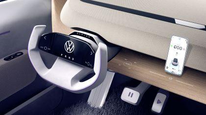 2021 Volkswagen ID. Life concept 25