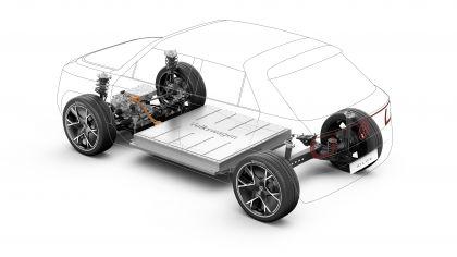 2021 Volkswagen ID. Life concept 33
