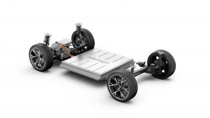 2021 Volkswagen ID. Life concept 36