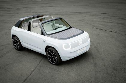 2021 Volkswagen ID. Life concept 39