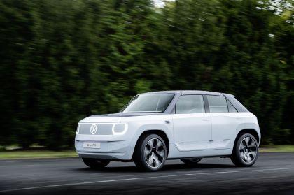 2021 Volkswagen ID. Life concept 40